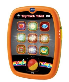 Vtech Touch Tablet