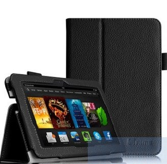 Kindle Fire HDX Cases