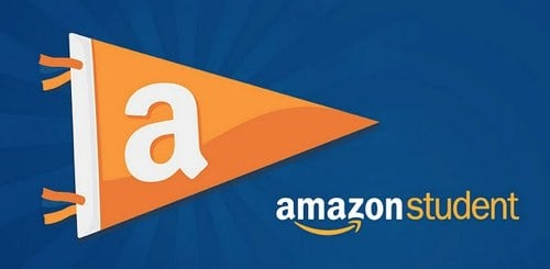 Amazon Student 6 Months Free Trial