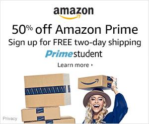 Amazon Prime Preis Student