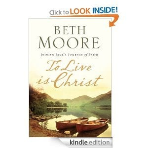 Beth Moore Free Book Downloads