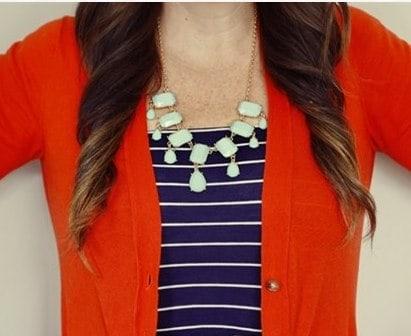 Designer Inspired Statement Necklaces