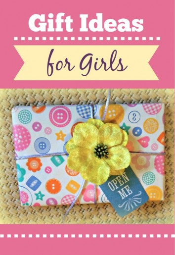 Gift Ideas for Girls