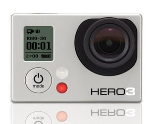 GoPro Hero3_ White Edition