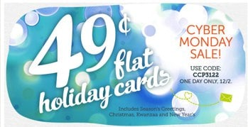 Holiday Cards at Cardstore