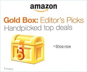 How to Get Amazon Gold Box Deals and Sales