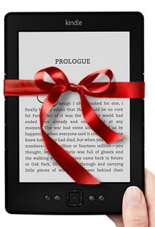 Kindle Deal