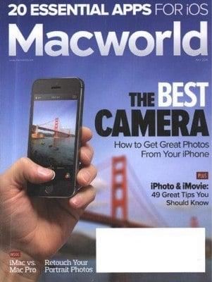 Macworld Magazine Discount