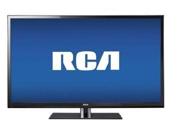 RCA 55_ Class 5458_ Diag. LED 1080p 120Hz HDTV LED55C55R120Q - Best Buy