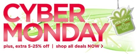Sears Cyber Monday Deals