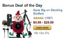 Stocking Stuffer Deals