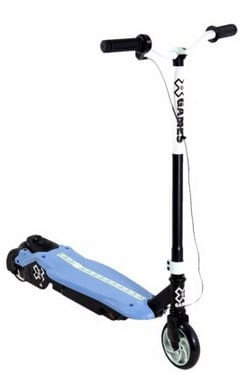 X Games Electric Scooter
