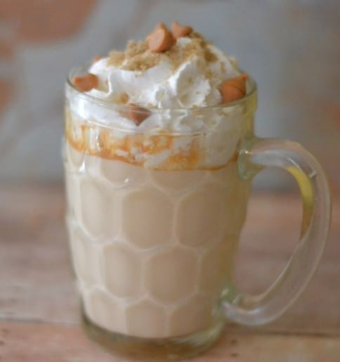 Butterscotch Brown Sugar Hot Cocoa | Savings Lifestyle
