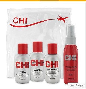 CHI Infra Travel Kit