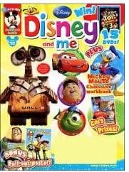 Disney and Me Magazine