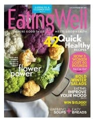 EatingWell (1-year auto-renewal)_ Amazon.com_ Magazines