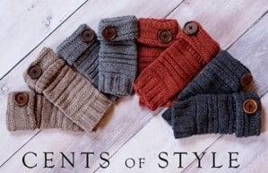 Fashion Friday Winter Accessories