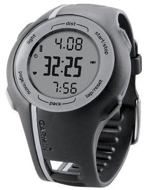 Garmin Forerunner 110 GPSEnabled Sports Watch 010-00863-00 - Best Buy