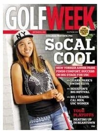 Golfweek Magazine