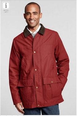 Men_s Sportsman Fieldcoat