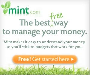 Mint.com Free Money Management Site