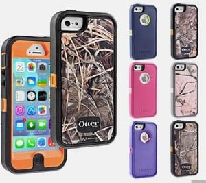 Otterbox Defender Series for iPhone 5_5s Deal - Tanga