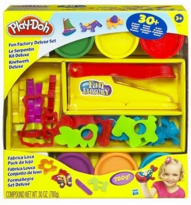 Play-Doh_ Fun Factory Deluxe Set