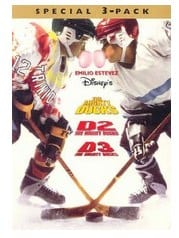 The Mighty Ducks Three-Pack