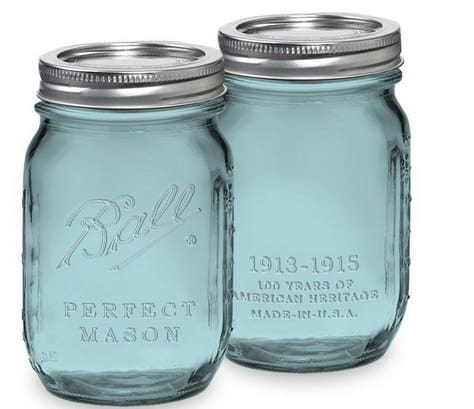 Ball Jar Heritage Collection