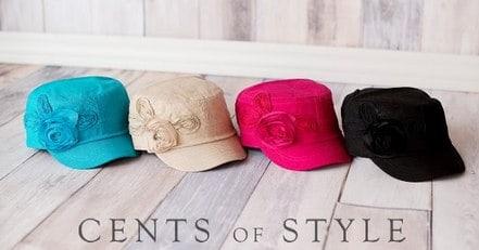 Fashion Friday Hat sale