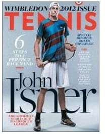 Tennis Magazine | DiscountMags.com