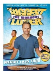 The Biggest Loser Yoga Workout