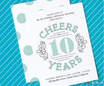 Invitations, Announcements, Photo Gifts & Photo Cards | Tiny Prints