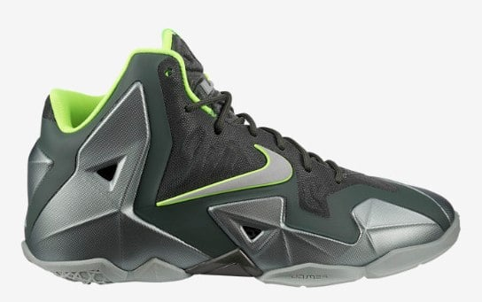 LeBron Kids Basketball Shoes