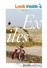 The Exiles_ A Novel eBook_ Allison Lynn_ Kindle Store