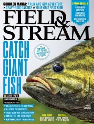 Field & Stream Magazine Discount Promo