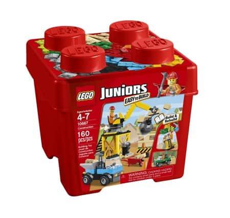 LEGO Juniors Construction Set
