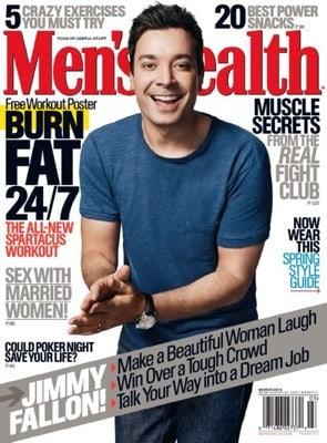 Mens Health Magazine Promo Code