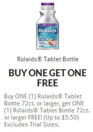 Rolaids B1G1
