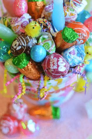 Lollipop Pot