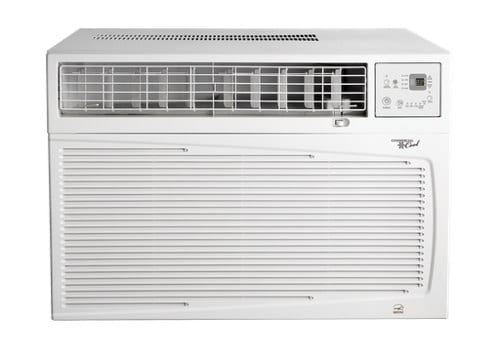 Haier CWH24A Window Air Conditioner and Heater