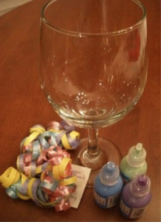 How to Make Custom Wine Glasses
