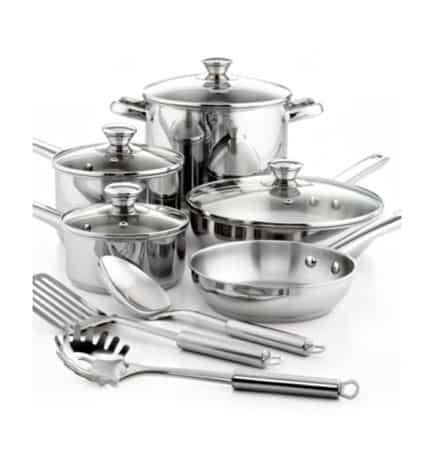 Cookware Set Sale