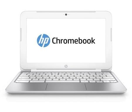 HP Chromebook Sale