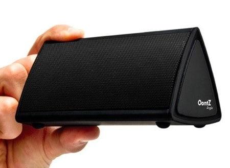 Oontz Angle Portable Wireless Bluetooth Speaker