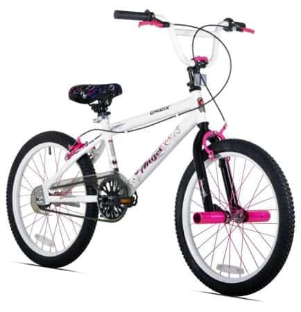 Razor Girls Angel Bike