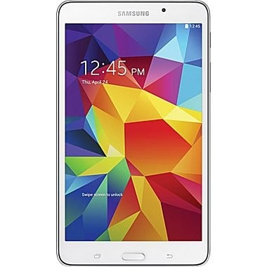 Samsung Galaxy Tab 4 7-Inch Tablet, 8GB