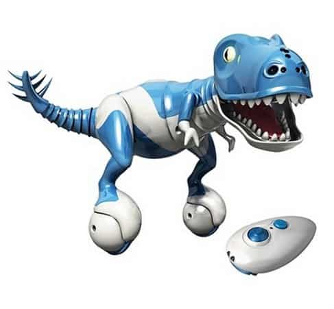 Zoomer Dino Snaptail