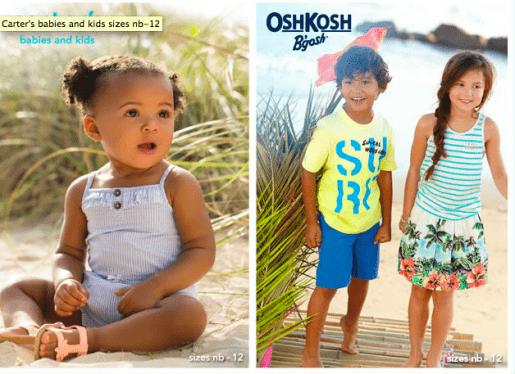 Carter's/Osh Kosh