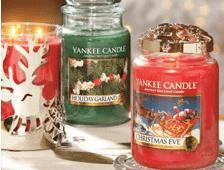 Yankee Christmas